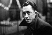 Michel Onfray expose Camus