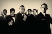 De Daniel Craig à Sean Connery : 50 ans de Bond et loyaux services