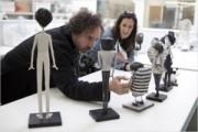 Tim Burton : « Frankenweenie m'a permis de renouer avec mon enfance »