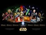Disney : Star Wars, septième