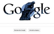 Rodin aurait eu 172 ans