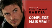 ELRIC COVAREL GARCIA