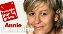 INTERVIEW D'ANNIE LEMOINE