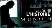 STEVEN SPIELBERG : MUNICH