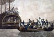 Il y a 225 ans les marins du Bounty se mutinaient