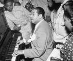 Cinq standards de Duke Ellington