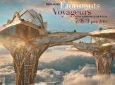 Étonnants voyageurs à Saint-Malo : les temps forts du festival