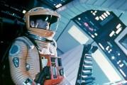 Cinq films de l'espace