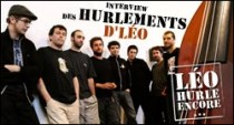 INTERVIEW DES HURLEMENTS D'LEO