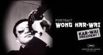 PORTRAIT DE WONG KAR-WAI