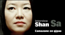 INTERVIEW DE SHAN SA