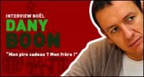 INTERVIEW NOEL DE DANY BOON
