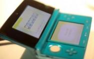 Des Nintendo 3DS au Louvre
