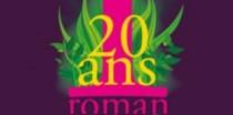Festival du premier roman à Laval