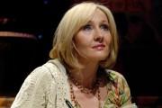 J.K Rowling chez Grasset