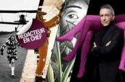 Livres, films, disques…  Les choix d'Alain Chamfort