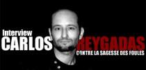INTERVIEW DE CARLOS REYGADAS