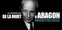 25e ANNIVERSAIRE DE LA MORT D'ARAGON