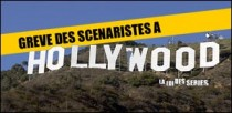 GREVE DES SCENARISTES A HOLLYWOOD