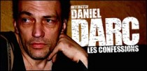 INTERVIEW DE DANIEL DARC