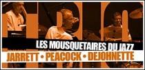 LE TRIO JARRETT / PEACOCK / DEJOHNETTE