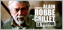 HOMMAGE A ALAIN ROBBE-GRILLET