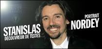 PORTRAIT DE STANISLAS NORDEY