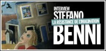 INTERVIEW DE STEFANO BENNI