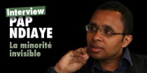 INTERVIEW DE PAP NDIAYE