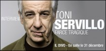 INTERVIEW DE TONI SERVILLO