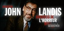 INTERVIEW DE JOHN LANDIS