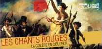 LES CHANTS ROUGES