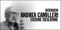 INTERVIEW D'ANDREA CAMILLERI