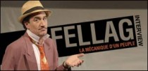 INTERVIEW DE FELLAG