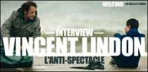 INTERVIEW DE VINCENT LINDON