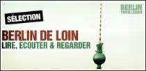 BERLIN DE LOIN