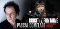 BRIGITTE FONTAINE & PASCAL COMELADE