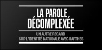 LA PAROLE DECOMPLEXEE