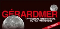 FESTIVAL DU FILM FANTASTIQUE DE GERARDMER