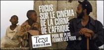 FOCUS SUR LE CINEMA DE LA CORNE DE L'AFRIQUE