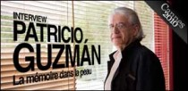 INTERVIEW DE PATRICIO GUZMAN
