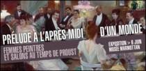 PRELUDE A L'APRES-MIDI D'UN MONDE