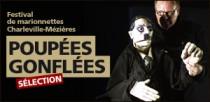 FESTIVAL DE MARIONNETTES CHARLEVILLE-MÉZIERES