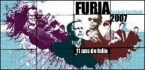 FURIA SOUND FESTIVAL 2007