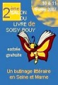 Salon du livre de Soisy-Bouy