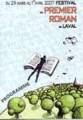 Festival du Premier Roman de Laval