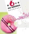 Rock'Oz Arènes