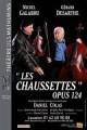 Les Chaussettes Opus 124