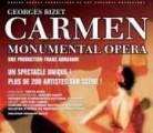 Carmen 'Monumental Opéra'
