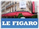 Prix découverte Le Figaro Magazine - Fouquet's